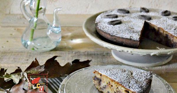 Recette banane g teau moelleux au chocolat banane amande for Amande cuisine bjorg