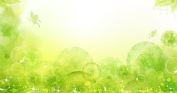 جديد خلفيات باللون الأخضر Green Backgrounds Digital Design Background