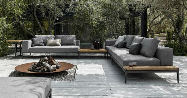 Outdoor furniture contemporary designer furniture for Japanese furniture brisbane