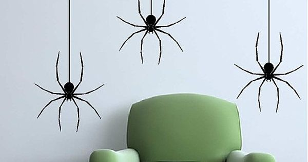 halloween photo booth ideas | Source: http://www.etsy.com/listing/109842949/large-and-small-spiders ...