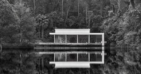 Pavilh o tunga instituto inhotim brumadinho mg brasil for Villa rentsch