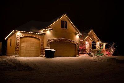 Christmas Light Decorating Ideas Classy Christmas Decor Christmas House Lights Christmas Lighting Outdoor House