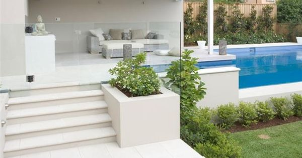 Jamie durie residential swimming for Jamie durie landscape design