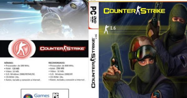Download Counter Strike 1 6 Final Full Cracked Game Free For Pc