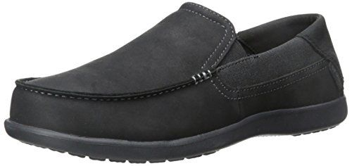 Men's Loafers   Chef shoes, Leather