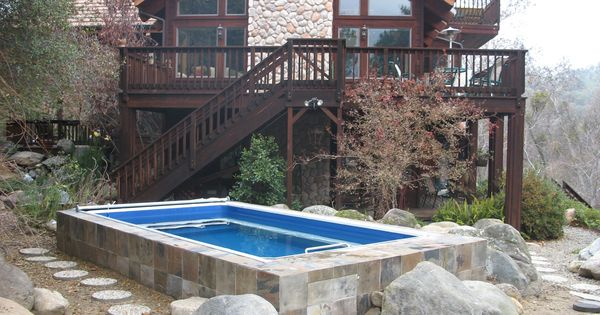 Swim At Home Year Round With An Endless Pool Endless Pools Pinterest Swim Endless