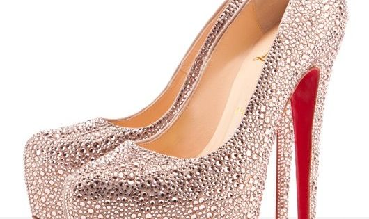Huge Selection of Christian Louboutin Is Chic & Eye-catching