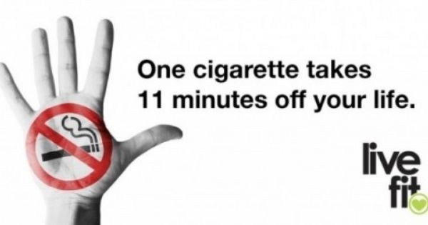 10 Most Interesting Facts About Cigarette Smoking | Health ...