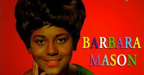 Yes I M Ready Barbara Mason Albums Pinterest Song