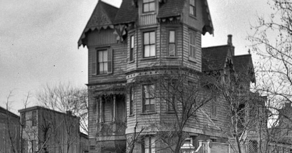 242045257 as well thepines1878 as well Last Stand Whiskey besides 2537707667 additionally Mini Victorian House. on victorian house