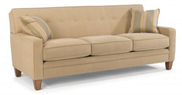 Mattress Stores In Glen Burnie Md Rachael Fabric Sofa by #Flexsteel via Flexsteel.com | furniture ...