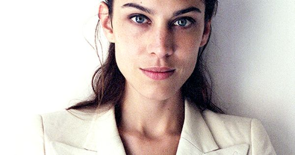 Alexa chung by eric chakeen say cheese pinterest