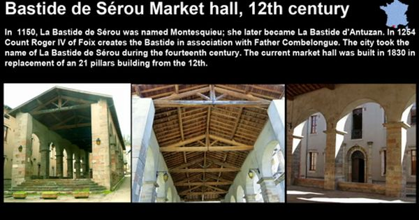 From Frederic Effe A Virtual Reality Exploration Of Medieval Market Halls Http Buff Ly 2km71rr Https Video Buffer Marketing Medieval Market 12th Century