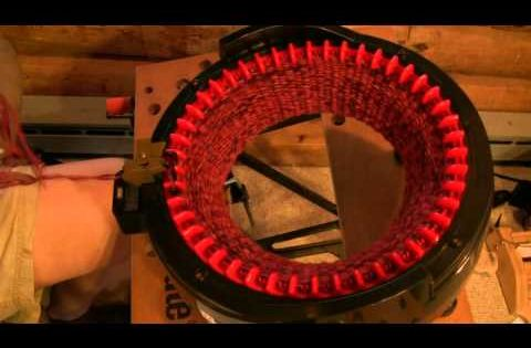 addi express king knitting machine patterns