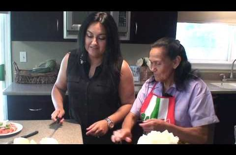 Recipe Abuela S Kitchen Chilaquiles