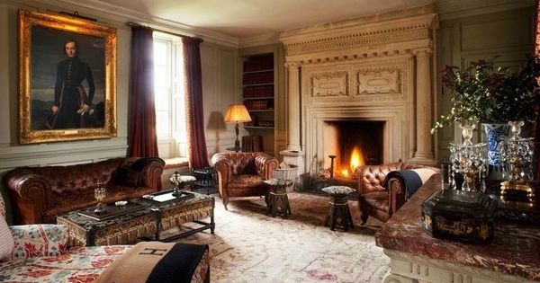 Kime English Country House Style Pinterest In Search Of
