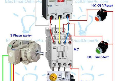 Hqdefault moreover Keyence Sl T R Page together with D Allen Bradely Mag ic Starter Heater Replacement Ab Starter as well Maxresdefault moreover Fnp Ubyhfd E Lt Medium. on wiring 3 phase contactor and motor