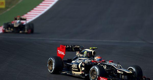 when is formula 1 austin 2014
