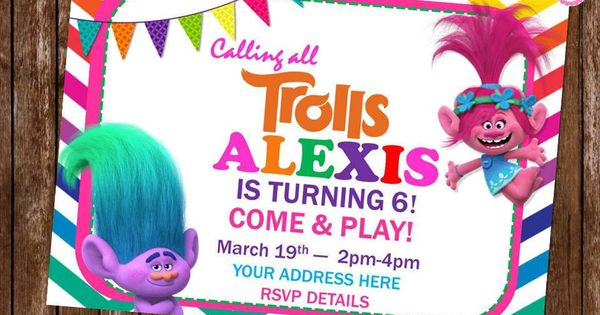 Invite Birthday Party for great invitation ideas