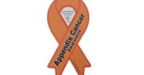 ribbon awareness car magnets choose hope tattoos car magnets and stupid cancer