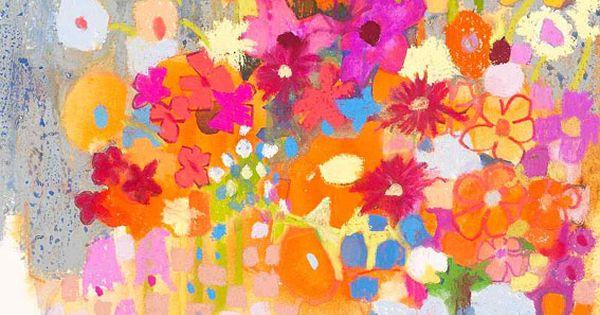 Nola Armstrong - Art Inspiration!