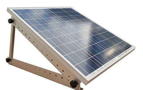 Introduction To Rv Solar Panel Kits And Systems Solar Panel Mounts Best Solar Panels Photovoltaic Panels