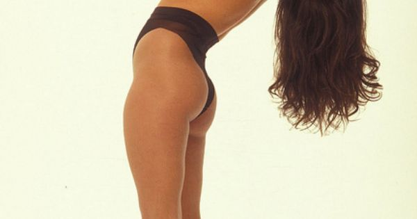 Demi Moore Pantyhose
