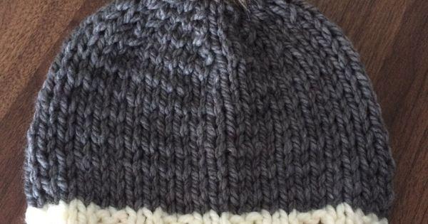 bonnet de type bas de laine laine tricot et crochet et tricots. Black Bedroom Furniture Sets. Home Design Ideas