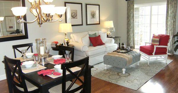 Apartamentos peque os home ideas pinterest loft for Decoracion de loft pequenos