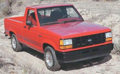 Pin On 1980 1989 Ford Ranger History