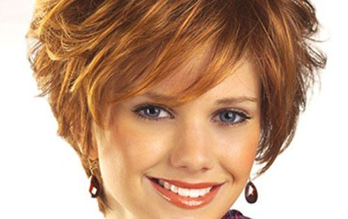 Easy To Style Short Haircuts For Fall 2014 Jpg Haircuts