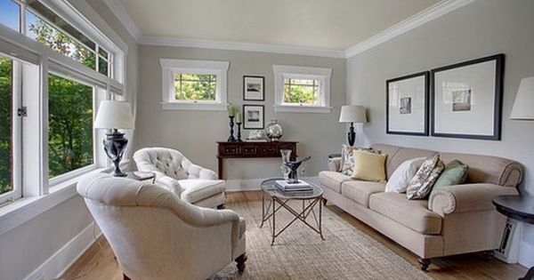 Seattle Greenlake Craftsman Sherwin Williams Useful Gray