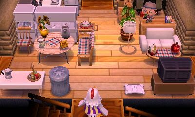 Your Furniture Set Up Animal Crossing New Leaf Forum Ac New