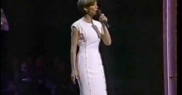 Martina Singing Crazy Just Like Patsy Martina Mcbride
