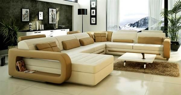 Harmonizing Furniture And Colors In Your Living Room Leather Sofa Furniture Modern Sofa Sectional Sofa Design