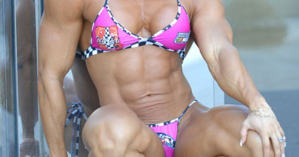 women bodybuilding | b...