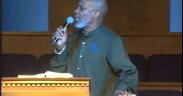 Bishop Noel Jones Talks Being Single Noel Jones Bishop Noel Jones Preachers Of La