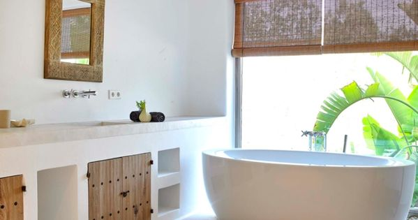 Blakstad Ibiza Projects Can Pep Caliu 9 With Images Spanish Bathroom Mediterranean Homes Home