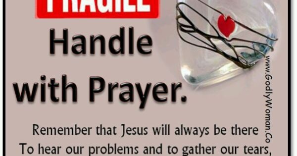 Life is fragile. *sweet quotes and sayings* Pinterest