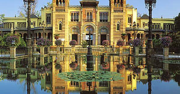 Sevilla, Espanha