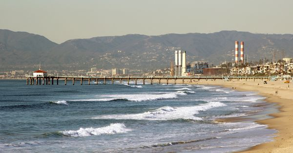 Hermosa South Bay Today Pinterest