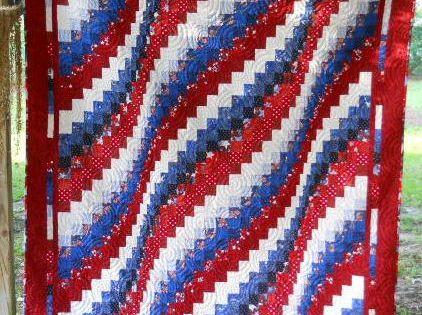 Bella Bella Bargello pattern: Quilt of Valor Quilting Pinterest Patterns, Bargello quilts ...