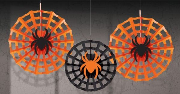 ... et jeux  Halloween_2012  Pinterest  Avions, Toile et Décoration
