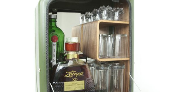 Bar cabinet for Salle a manger jerry