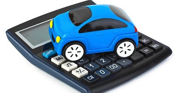 Counting Down And Monthly Payment Using Car Financing Calculator