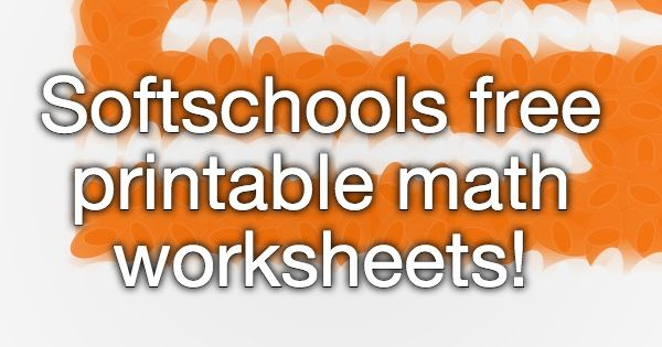 Soft Schools Division Worksheets counting money worksheets – Soft School Multiplication Worksheets