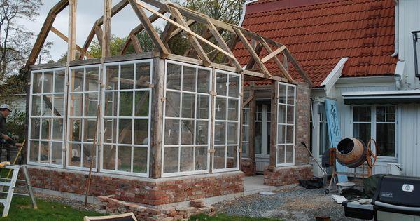Bygga Orangeri F 246 Nster Vintertr 228 Dg 229 Rd Orangeri Home