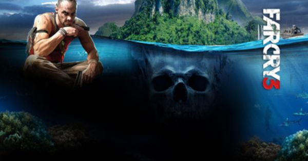 Vaas Far Cry 3 Wallpaper Far Cry 3 Crying Video Games