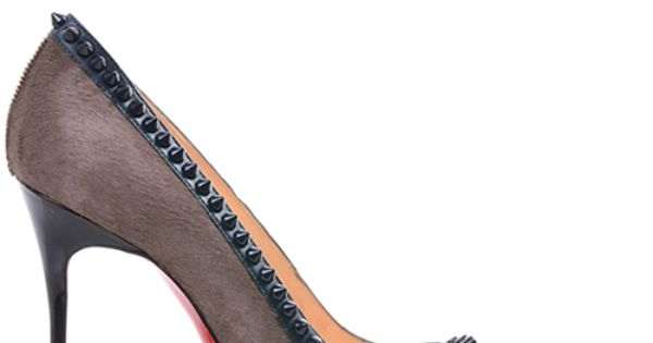 Deeply Impression Of Christian Louboutin Thoroughly Competitive Prices For You