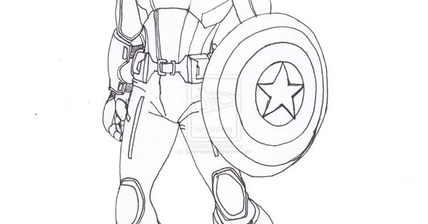 Line Art America : Thor line drawing google search marvel dc pinterest